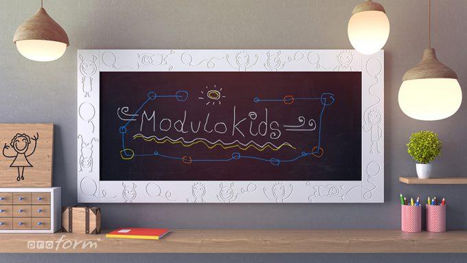 tablica magnetyczna pokój dziecięcy 1b