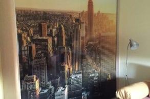 szafa Manhattan